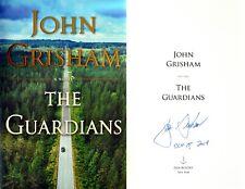 The Guardians : A Novel by John Grisham (2019, Hardcover)