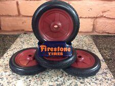 Tires For Buddy L International Pressed Steel Toy Trucks