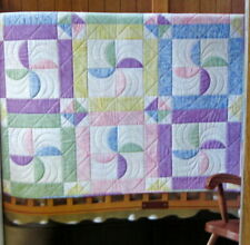"""Blue Skies Pattern by Camille Roskelley using At Home by Moda 74/"""" Sq FQ Friendly"""
