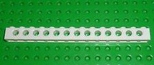 LEGO-TECHNIC-Blanco-ladrillo   X2-)