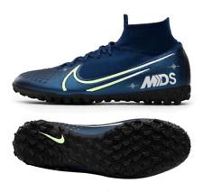 Nike Mercurial Superfly 7 Elite MDS TF (5471401) Navy Soccer Futsal Turf Shoes