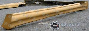 91-95 Acura Legend JDM Style Side Skirts 4DR USA CANADA KA7 KA8