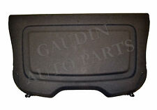 FORD OEM 12-13 Focus INTERIOR-REAR BODY-Package Tray Trim CV6Z5846668AB