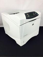 HP LaserJet 4250dn 4250 laser printer - COMPLETELY REMANUFACTURED