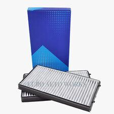BMW AC Cabin Air Filter Charcoal Carbon Premium 21019 x2pcs
