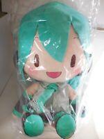 SEGA Hatsune Miku 2020 Dodeka Jumbo fluffy plush toy (Doll) Genuine - VOCALOID