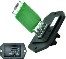 Heater Resistor FOR Chrysler Voyager MK3 3.3 [2000-2008] 4885583AB