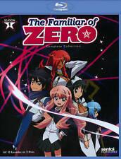 Familiar of Zero: Season 1 [Blu-ray] Blu-ray
