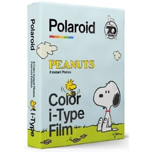 Polaroid I-type PEANUTS EDITION Instant Film