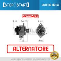 ALTERNATORE ALFA ROMEO 147, 156 - FIAT CROMA, BRAVO II - 63377005