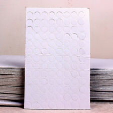 100 Dots Removable Adhesive Glue Dot Foil Balloon Wedding Birthday Decor Tape