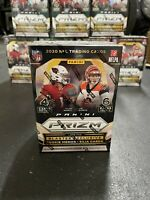 🚨 2020 Panini Prizm NFL Football Trading Cards Blaster Box New IN HAND ✅