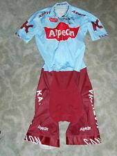 Team Katusha Canyon Sprint Body Einteiler / Road Skinsuit