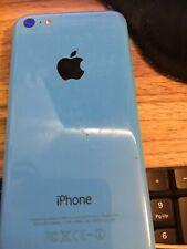 Apple iPhone 5c - 32GB - Blue (Unlocked) A1529 (GSM) (AU Stock)