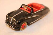 Dinky Toys 106 Austin atlantic black 99.9% mint all original condition Superb