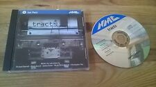 CD jazz Ian Pace-Tracts (11) canzone NMC Recordings
