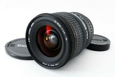 Sigma 20-40mm F2.8 EX DG ASPHERICAL Lens for SONY MINOLTA A [EXCELLENT++] 500450