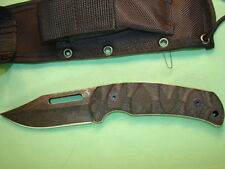 COLT CT624  HEAVY DUTY FIXED BLADE  HUNTER KNIFE DISCONTINUED    CT624 KNIFE