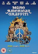 More American Graffiti - DVD NEW & SEALED - Ron Howard