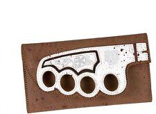 The Walking Dead Cherokee Rose Wallet Coop 26106