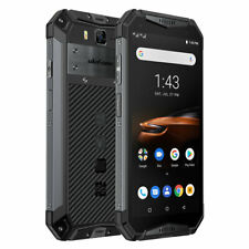 Unlocked Rugged Cell Phone 4G 64GB Octa Core 10300mAh Waterproof Smartphone