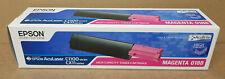 EPSON Toner Aculaser C1100 CX11 0188 S050188  C13S050188 original verpackt
