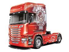 Italeri Scania R730 Streamline 'Team Chimera' Truck 1/24 Scale Plastic Model Kit