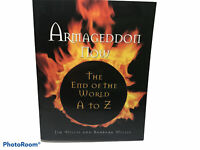 ARMAGEDDON NOW: END OF WORLD A TO Z By Jim Willis & Barbara Willis
