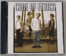 Arms Around the World by Code of Ethics (CD, Apr-1995, Forefront Records)