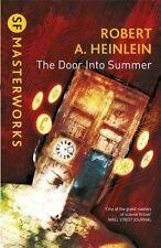 The Door into Summer by Robert A. Heinlein (Paperback, 2013)