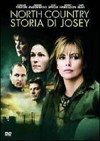North Country. La storia di Josey (2005) DVD