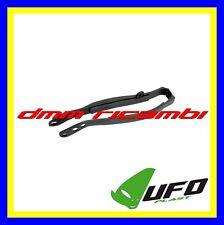 Fascia forcellone scorri catena UFO YAMAHA YZ 125 250 YZF 450 WRF 09>17 forcella