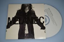 Melanie C ‎– Here It Comes Again. CD-Promo