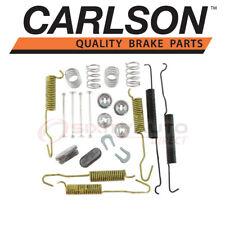 Carlson Rear Right Brake Adjusting Screw Assembly for 1987-2004 Dodge Dakota ou