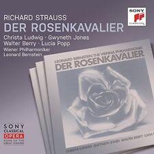 CD de musique en album opéra Leonard Bernstein