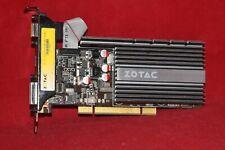 Zotac Nvidia GeForce GT520 512MB 64BIT DDR3, PCI Graphics Card. (ZT-50610)