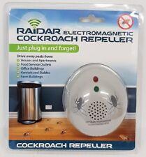Cockroach Repeller Electromagnetic 240v Plugin - Raidar