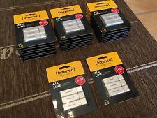 6x Intenso 32GB Alu Line USB-Flash-Drive Speicher Stick NEU 2