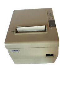 Epson TM-T88IV Receipt Printer W/USB PORT