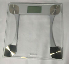 Talory Glass Digital Scale Weight Tracking 2 Users Bath