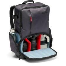 Manfrotto Metropolitan Camera Bag Backpack for DSLR Laptop Drone TSA Approved