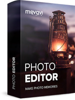 Movavi Photo Editor 6