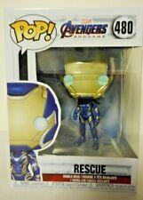 Funko Pop Marvel Avengers Endgame W2 - Rescue