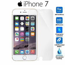 "For IPhone 7 4.7"" .40mm Tempered Shatterproof Glass Screen Cover Protector"