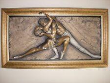 Bill Mack $15,000 Crescendo Bonded Bronze Art Best eBay Deal 43/94 COA Ballet