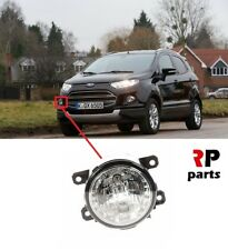 FOR FORD ECOSPORT 13-17 FRONT BUMPER FOGLIGHT LAMP RIGHT WITH DAY RUNING LIGHT