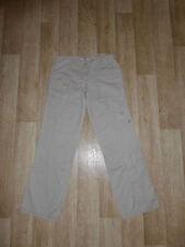 Street One L32 Damenhosen aus Baumwolle mit geradem Bein
