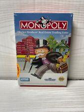 1992 Monopoly Sega Genesis Game ~NEW~