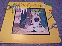 """Kalyan """"Self-Titled"""" MCA LP #MCA-2245 Reggae-Funk-Disco-Soul"""