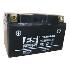 BATTERIA ENERGYSAFE ESTTZ10S-BS 12V/8,6A POSITIVO SX, 150X87X93MM CODICE 068910
